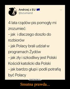 Demotywatory.pl Good Mood, Religion, Humor, Memes, Pictures, Historia, True Words, History, Humour
