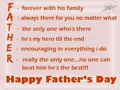 fathers day messages for boyfriend