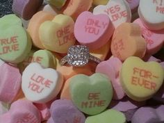 Romantic Valentine Proposals