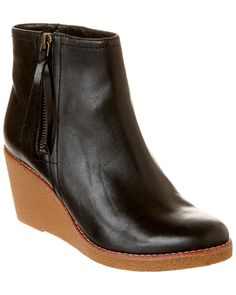 Spotted this Cole Haan Auden Waterproof Leather Bootie on Rue La La. Shop (quickly!).