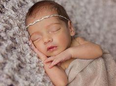 L. 20 dias de vida | Sessão fotográfica de recém-nascidos
