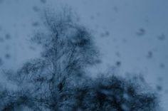 Marian Vermeeren #Anderskijken donkere dagen, storm