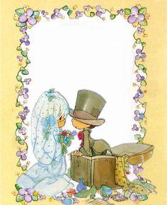 ruth morehead wedding | BODA | WEDDING | Tarjetas de Invitación | Cards | Tamaño XL | art ...