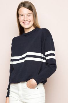 Acacia Sweater