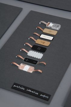 O.System - The future of personal electronics by Peter Krige - RCA IDE