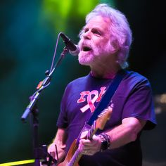 Bob Weir at Lockn 2017 ©willa stein Bob Weir, Baby Portraits, Documentaries, Photography, Photograph, Fotografie, Photoshoot, Fotografia
