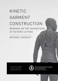 kinetic garment construction - Google Search