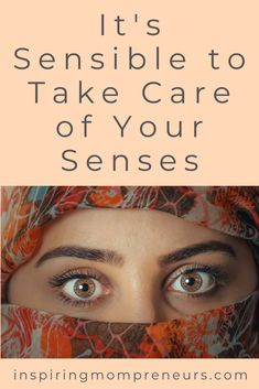 We tend to take our senses for granted, we don't think about them until there's a problem. Here's how and why to take care of your senses before it's too late. Look After Yourself, Take Care Of Yourself, Hearing Aids, Pin Image, Eating Well, Self Care, Health And Wellness, Inspiration, Biblical Inspiration