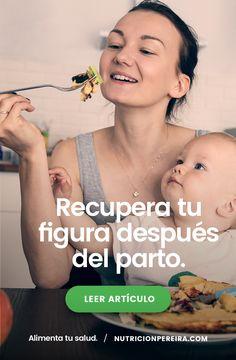 Adelgazar después del parto LINK EN PERFIL Descubre 3 Claves para recuperar tu figura después del embarazo.  . . . . . #embarazo #embarazosaludable #parto #postparto #dieta #nodieta #habitossaludables #adelgazar #pesosaludable  #alimentatusalud #nutricionpereira
