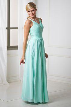 Mecco Bridesmaid dress KA10012