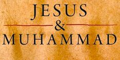 Many of the moral precepts of the Quran can be matched by those of Jesus. They are remarkably the same