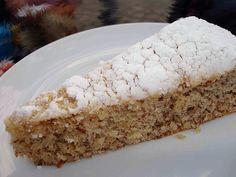 Mandelkuchen, ein sehr leckeres Rezept aus der Kategorie Kuchen. Bewertungen: 48. Durchschnitt: Ø 4,4.