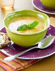 Keitot on Pinterest | Cauliflower Soup, Smoked Salmon and Fennel