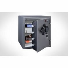 Sentry Safe SFW123GDC Fire Safe - Buy Online at TotalSecurityStore.com