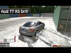 Our drift game Audi TT RS Drift. Enjoy! http://www.pacogames.com/driving/audi-tt-rs-drift/en