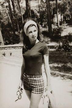 Victoire Doutreleau, 1960s