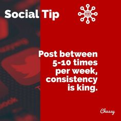 So how often do you post, 2️⃣ or 3️⃣ times a week maybe?  If that works for you then all good, but try testing on a daily basis, check to see if your reach has improved as well as engagement, are you getting more likes, shares and comments by posting a few more times a week?  With the changes to algorithms you might find your followers may not see each and every post.  Let me know how you get on and have a great weekend. 👍🏻