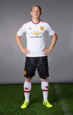 #ManchesterUnited - Bastian Schweinsteiger #31