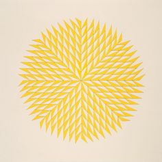 Lena Wolf paper art.