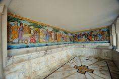 Sorgente della Madonna Santuario Maria SS dello Splendore - Giulianova (TE)  #TuscanyAgriturismoGiratola