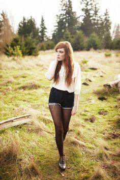 Danielle - Jordan Voth | Seattle Wedding & Portrait Photographer