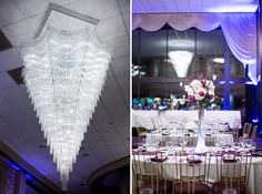 Stylish Winter Wedding in Chicago   Images by Jill Tiongco Photography   Via Modernly Wed   39