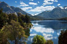 Patagonia, de Bariloche a Ushuaia · National Geographic en español. · Grandes Viajes