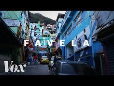Inside Rio's favelas, the city's neglected neighborhoods - YouTube