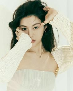 Beauty Tips And Secrets, Beyond Beauty, Korean Actresses, Best Actress, Ulzzang Girl, Aesthetic Girl, Girl Photos, Kpop Girls, Korean Girl