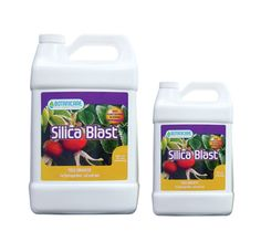 A Product Too Good To Pass Up: The Benefits of Silicon for Your Garden