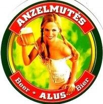 Anzelmutes Brewery, Lithuania