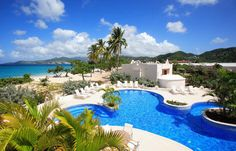 Or maybe Grenada can be our next vacation!?  Spice Island Beach Resort - Grenada, W.I.