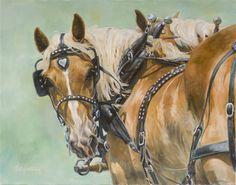 Equidae Gallery of Horse Paintings by Equine Artist Terry Lindsey Horse Drawings, Animal Drawings, Animal Paintings, Horse Paintings, Pastel Paintings, Beautiful Horses, Animals Beautiful, Work Horses, Big Horses