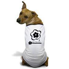 C'est Très CHIC Dog T-Shirt