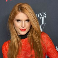 Bella Thorne Would Play Kim Possible