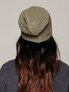 68f8c19328065 LOVE Slouchy Beanie s. must wear. Free Clothes