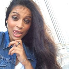 Lilly Singh is my spirit animal. Lily Singh, Girl Power, Gorgeous Women, My Idol, Youtubers, Cute Girls, Love Her, Fangirl, Hair Beauty