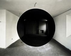 Georges Rousse - today and tomorrow