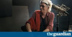 KEITH NEWS (a few days ago)    https://www.theguardian.com/music/2016/jun/29/keith-richards-rolling-stones-story-early-years-bbc-documentary?CMP=share_btn_fb - maria pan - Google+