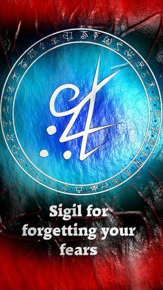 Wolf Of Antimony Occultism Sigil Magic, Witch Symbols, Spiritual Symbols, Magic Symbols, Shaman Symbols, Spiritual Manifestation, Witchcraft Symbols, Magick, Wiccan Spells