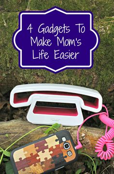 Four Cool Gadgets To Make Life Easier For Mom http://makobiscribe.com/cool-gadgets-to-make-life-easier/