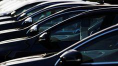 Modelos de Nissan y GM más vendidos que VolksWagen