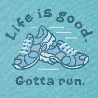 Gotta Run Shoes #Dowhatyoulike #Lifeisgood