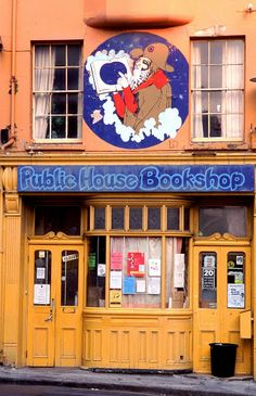 The Public House Bookshop, Brighton