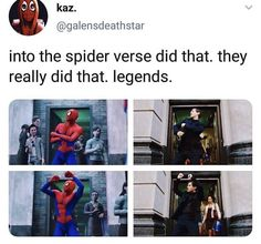 70 Best Ideas For Funny Marvel Comics Hilarious God Funny Marvel Memes, Dc Memes, Marvel Jokes, Marvel Dc Comics, Funny Memes, Hilarious, Funny Quotes, Tom Holland, Miles Morales