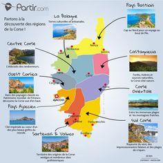 Resultat De Recherche Dimages Pour Carte Touristique Corse
