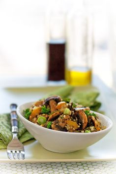 Gluten-Free Goddess Recipes: Mediterranean Diet Recipes