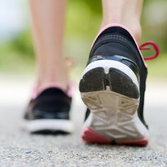 Walk 3: 30-Minute Burner and Butt Firmer - Fitnessmagazine.com