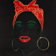 Bid now on Mammy (from Myths portfolio) by Andy Warhol. View a wide Variety of artworks by Andy Warhol, now available for sale on artnet Auctions. Jamie Wyeth, Andy Warhol Pop Art, Jasper Johns, Roy Lichtenstein, Jean Michel Basquiat, Keith Haring, Matisse, Pittsburgh, Dali