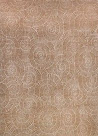KELLY WEARSTLER | NAUTILUS RUG. Inspired by nature
